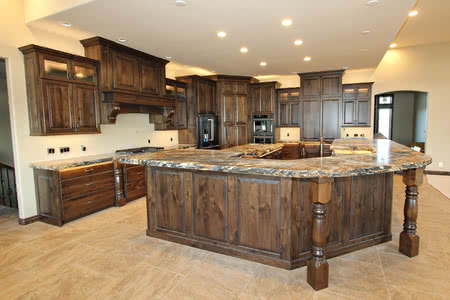 Each Type Of Wood Has Special Characteristics, And Knowing These Will Help  You Choose The Best Wood For Your Cabinets.